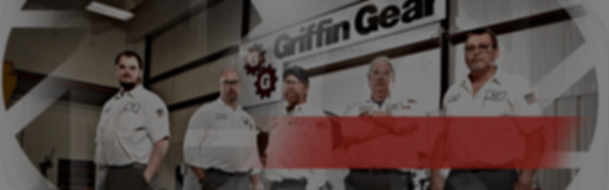 Griffin Gear Offers A Complete Range of Gearing Solutions for the Power Transmission Industry