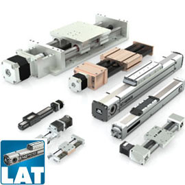Linear Actuators Technology