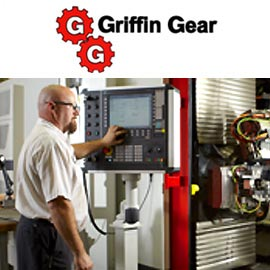 Gear Grinding for AGMA Q12 Qulifications