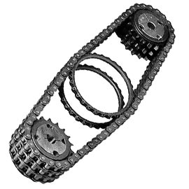 PTI ROLL-RING© CHAIN TENSIONERS