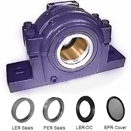 Metric and Inch Mounted Ball Bearings