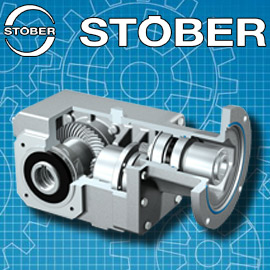 Stober Drives KSS Gear Box
