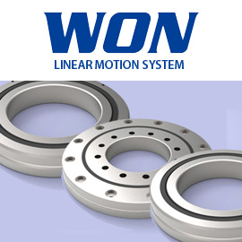 WON Linear Motion Systems